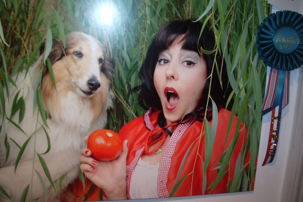 Attend Tomato Art Fest - Nashville Dating Ideas