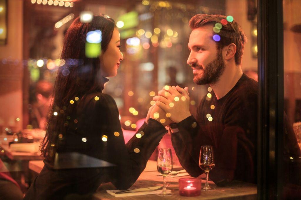Check into the Romantic Restaurants - Oklahoma City Dating Ideas