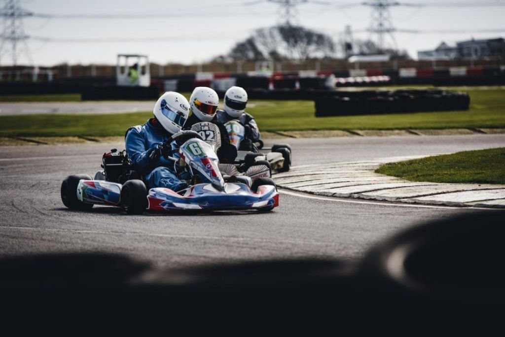 Check out Speedway Indoor Karting - 6 Best Indianapolis Dating Ideas