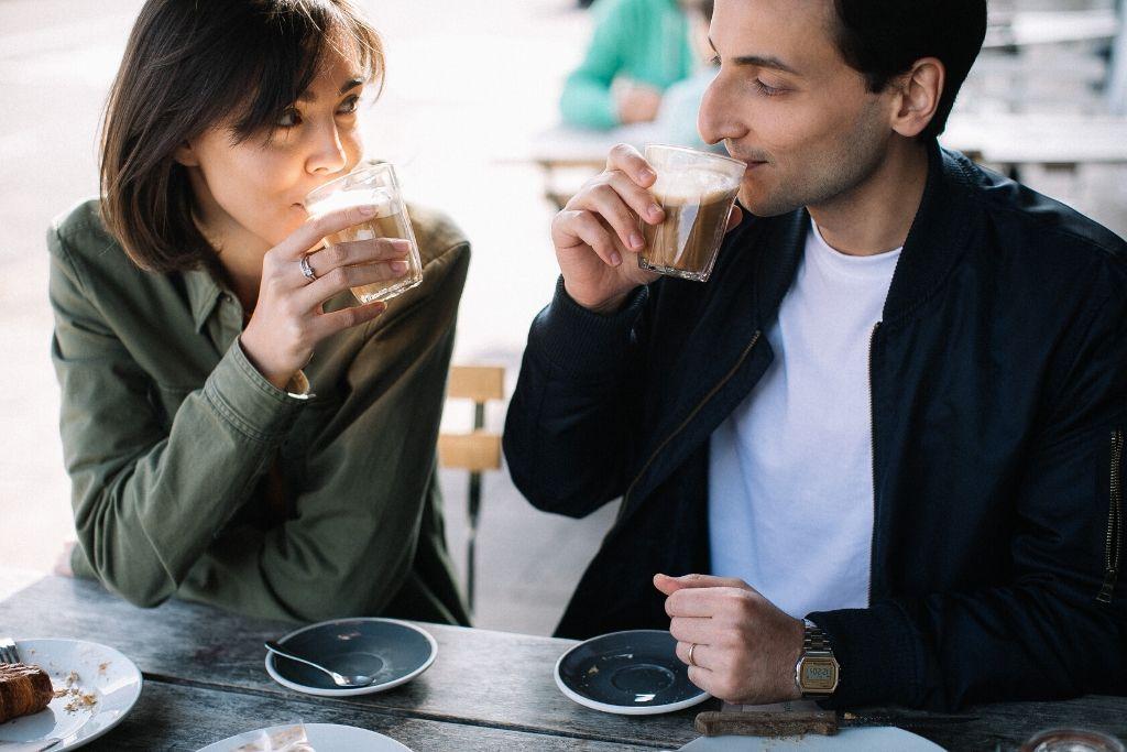 Classy Coffee Date - 6 Best San Diego Dating Ideas