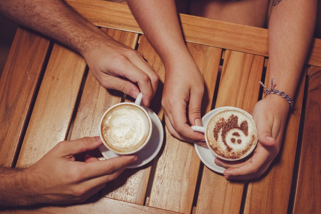 Coffee Date with your Loved Ones - 5 Best Houston Dating Ideas
