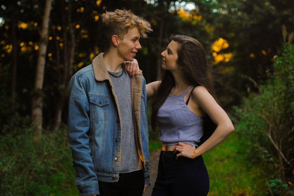 Delightful Conversation on Parks - 5 Best San Antonio Dating Ideas
