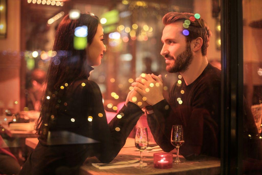 Dinner at Classy Restaurants - 6 Best San Diego Dating Ideas