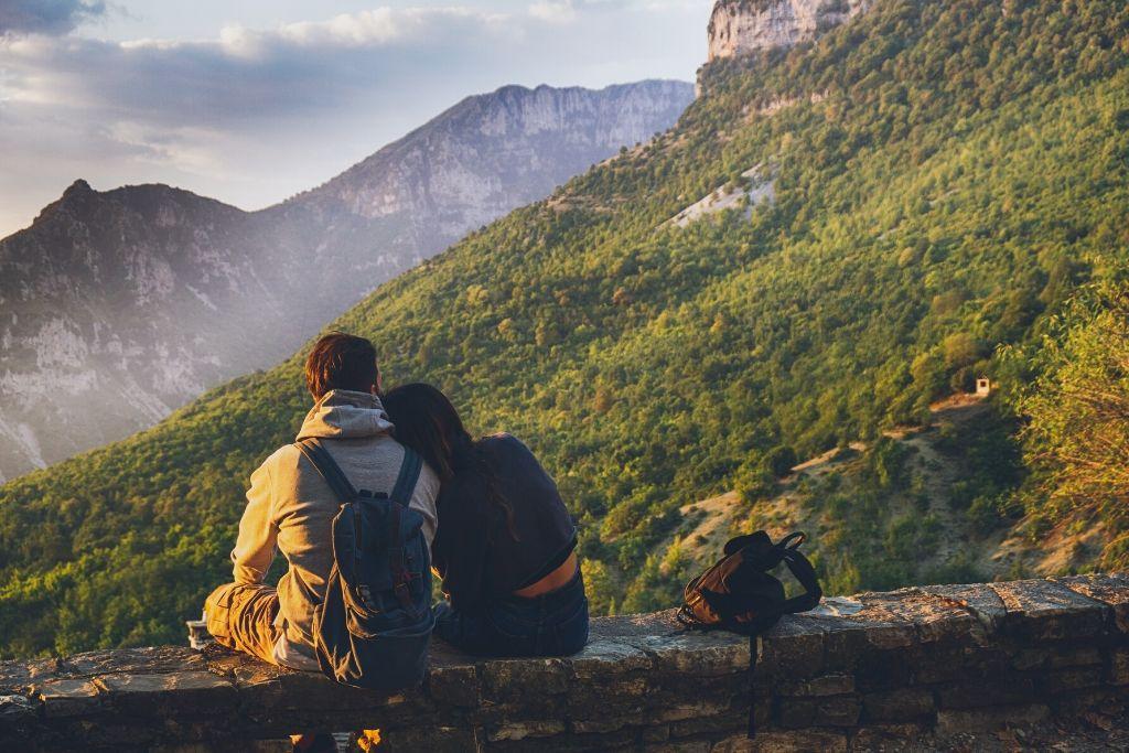 Go for Hiking - 5 Best San Antonio Dating Ideas