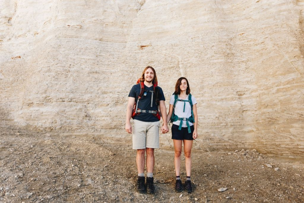 Go for Hiking with your Loved One - 5 Best Austin Dating Ideas
