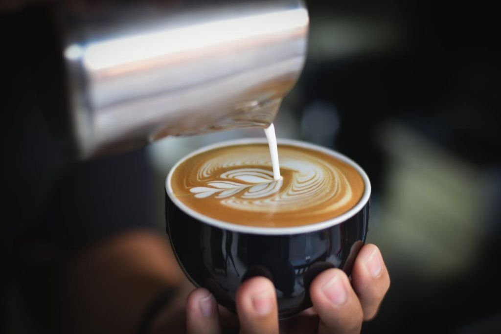 Go for a Coffee Date - 4 Best San Francisco Dating Ideas