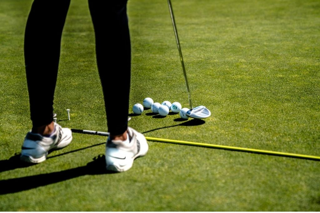 Go for a Weekend Golf Date - 5 Best Jacksonville Dating Ideas