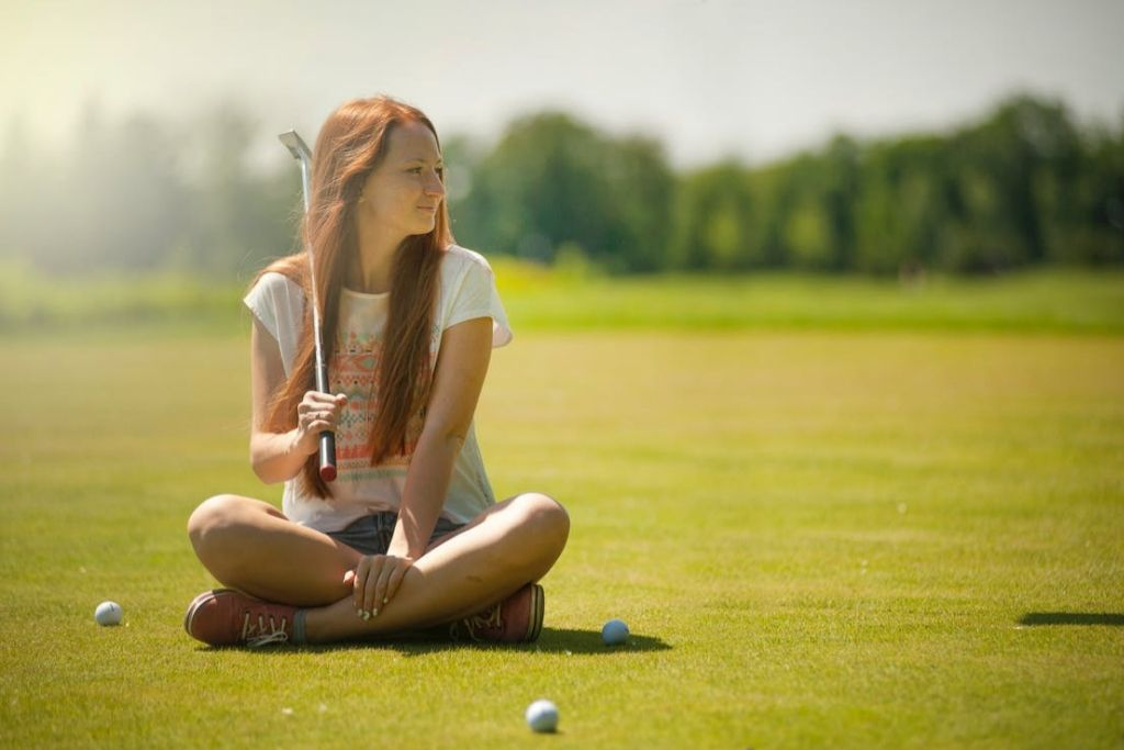 Play Golf Together - 5 Best San Jose Dating Ideas