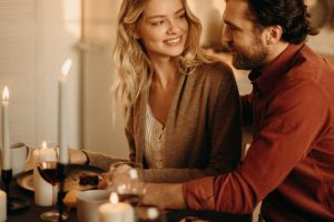 Romantic Dinner Together - - 6 Best Columbus Dating Ideas
