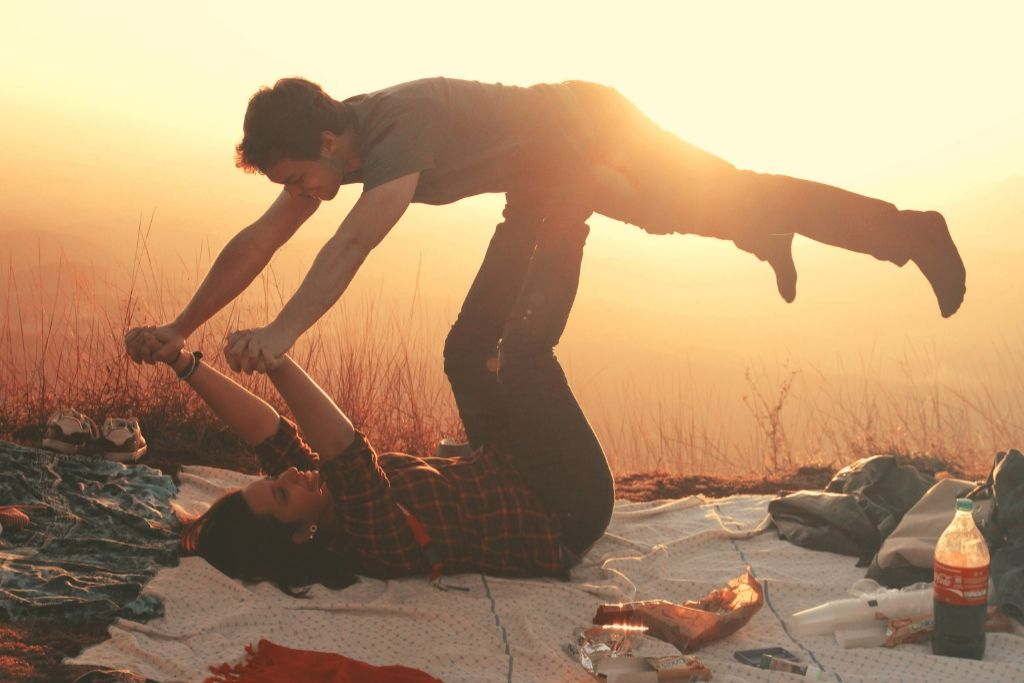 Try Outdoorsy Date - 5 Best Austin Dating Ideas