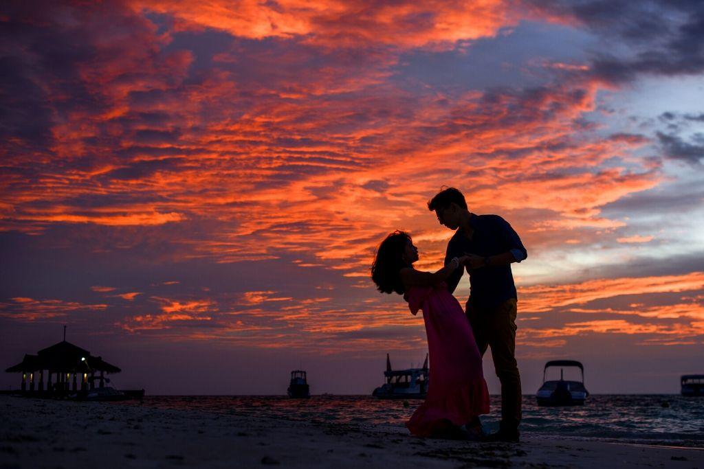 Visit Romantic Spots - 4 Best Los Angeles Dating Ideas