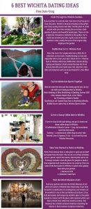 6 Best Wichita Dating Ideas (Infographics) | Free Dating Blog