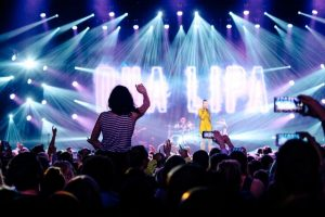 Attend Outdoor Concerts in Tulsa