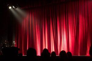 Catch a Comedy Show in Mesa