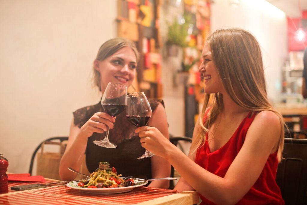 Check into Romantic Restaurants - Colorado Springs Dating Ideas