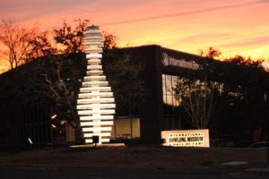 Check out International Bowling Museum in Arlington