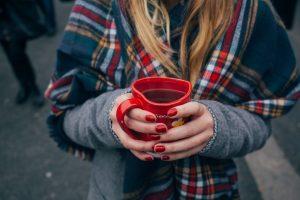 Coffee Date in Tulsa