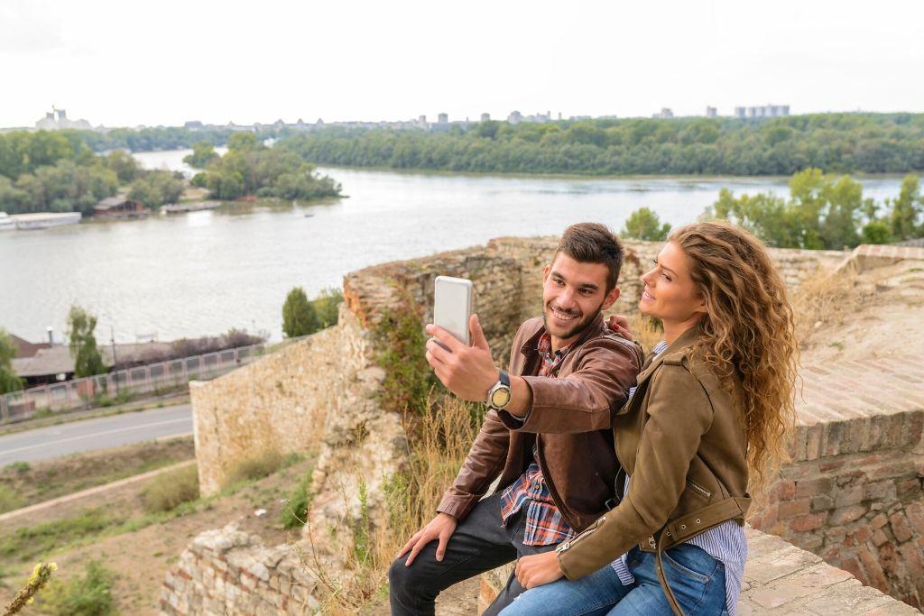 Explore the Great Outdoors - Albuquerque Dating Ideas