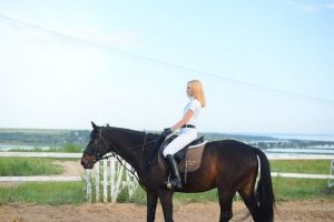 Go Horseback Riding at Bunker Park Stable - Minneapolis Dating Ideas