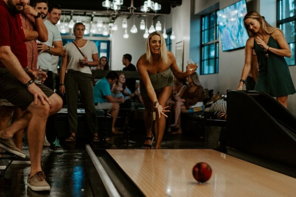 Go for Bowling on Weekends in Miami