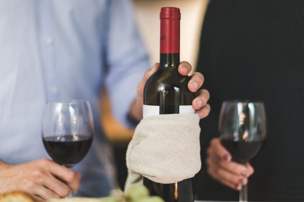 Go for a Classy Winery Tour - 5 Best Milwaukee Dating Ideas