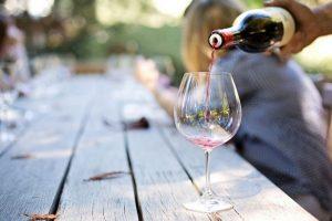 Go for a Winery Tourin Virginia Beach