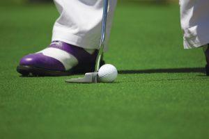 Play Golf on a Weekend Date in Arlington