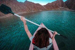 Ride a Paddle Boat in O.J. Watson Park - 6 Best Wichita Dating Ideas