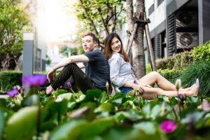 Stroll Through the Wichita Garden - 6 Best Wichita Dating Ideas