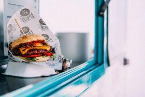 Taste Local Burgers on a Date in Arlington.