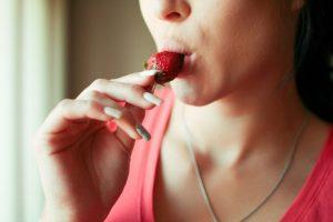 Taste Some Fresh Fruits Together