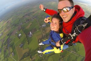 Try Out Adventure Sports Together - 6 Best Wichita Dating Ideas