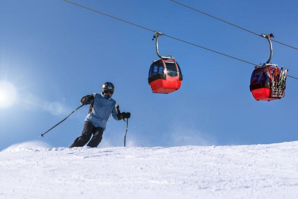 Visit Mount Lemmon Ski Valley resort - Tuscon Dating Ideas