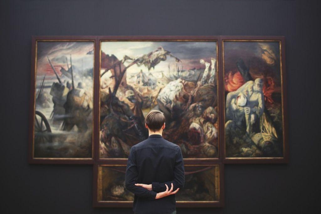 Visit Philbrook Museum in Tulsa