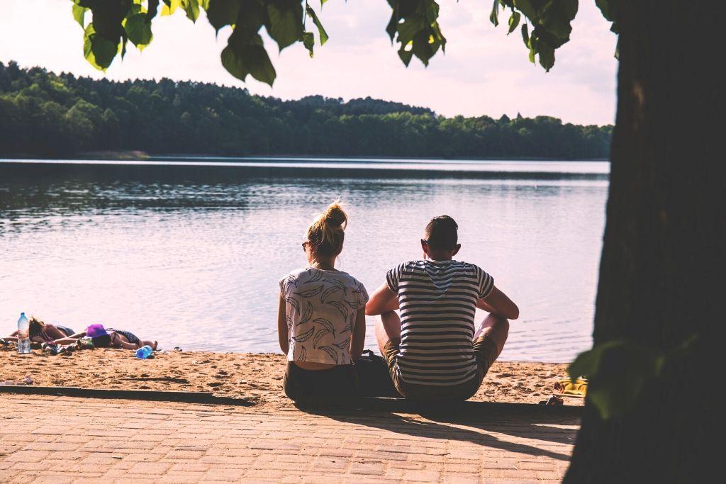Visit Tempe Town Lake - Mesa Dating Ideas