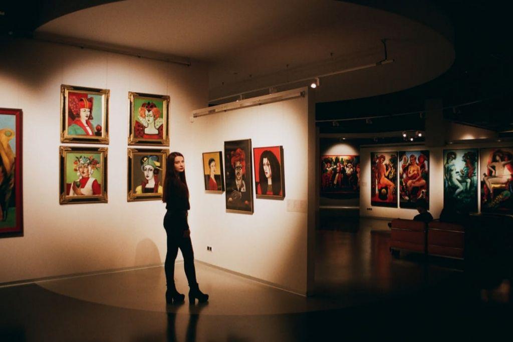 Visit the Fresno Art Museum - Fresno Dating Ideas