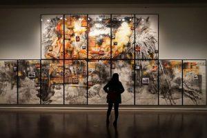 Visit the Ulrich Museum of Art - 6 Best Wichita Dating Ideas