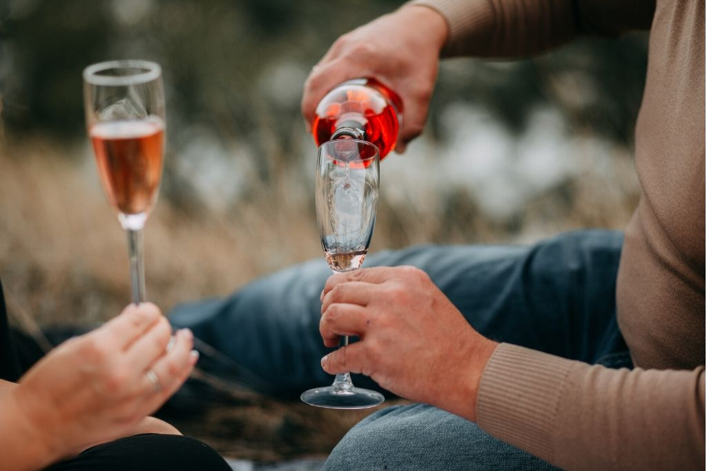 Wine Tasting at Amigoni Urban Winery - Kansas City Dating Ideas